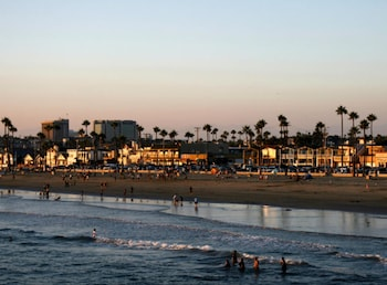 Foto Balboa Inn, On the Beach di Newport Beach