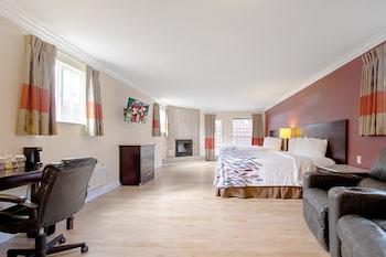 Bild vom Red Roof Inn & Suites Monterey Monterey (und Umgebung)
