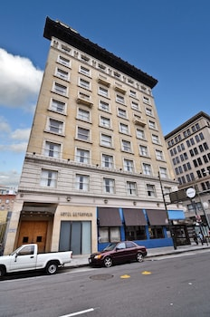 Picture of Hotel Metropolis in San Francisco