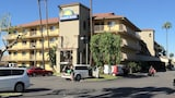 Choose this Motel in Buena Park - Online Room Reservations