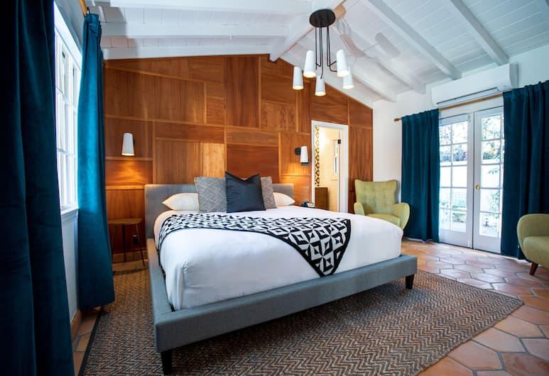 Villa Royale, Palm Springs, Štúdio, Hosťovská izba