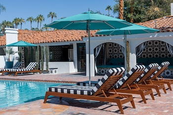 Picture of Villa Royale in Palm Springs