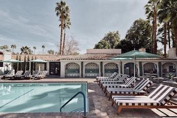 Kuva Villa Royale-hotellista kohteessa Palm Springs (ja lähialueet)
