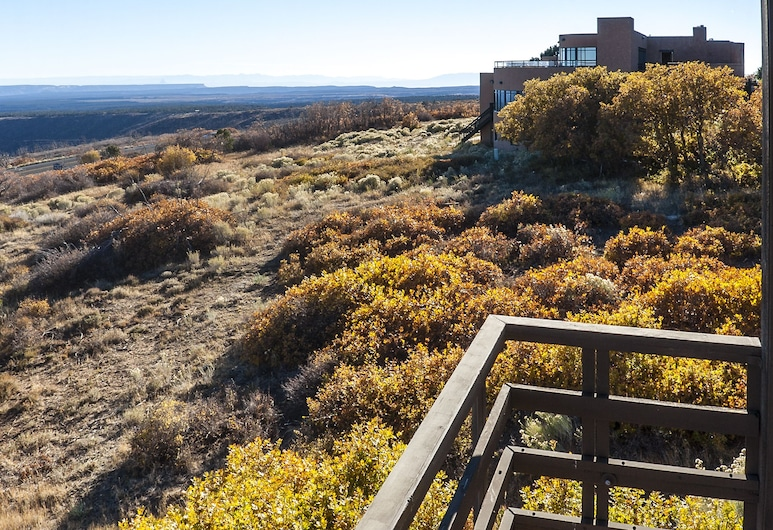 Far View Lodge, Mesa Verde National Park