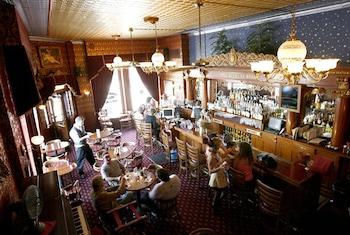 Bild vom Historic Strater Hotel in Durango