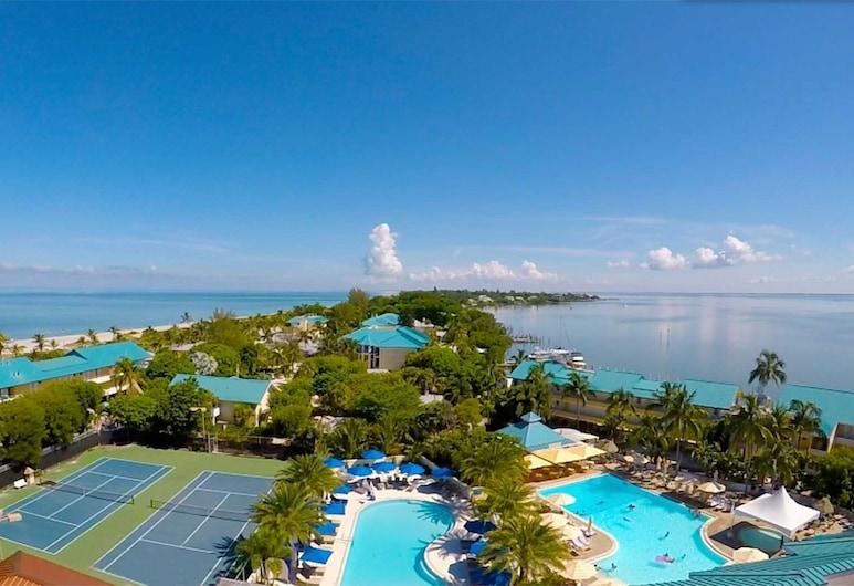 Tween Waters Island Resort & Spa, Captiva, Vstupní hala