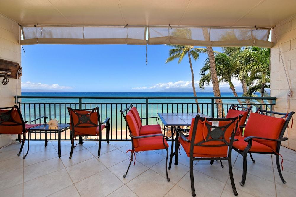 Makani Sands in Lāhainā - Hotels.com