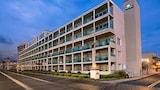 Sélectionnez cet hôtel quartier  à Ocean City, États-Unis d'Amérique (réservation en ligne)