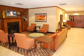 Obrázek hotelu Kahler Inn and Suites - Mayo Clinic Area ve městě Rochester