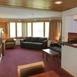 Standard-Suite, Nichtraucher - Wohnbereich