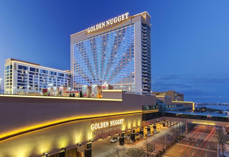 Golden Nugget, Atlantic City
