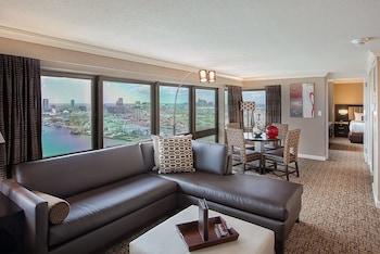 Fotografia hotela (Golden Nugget) v meste Atlantic City
