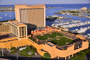 Picture of Golden Nugget in Atlantic City