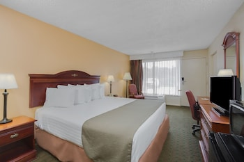 Picture of Days Inn Asheville West in Candler