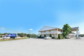 Picture of Americas Best Value Inn in Austinburg