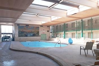 Image de Hotel Amarillo I-40 Central à Amarillo