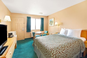 Fotografia do Days Inn by Wyndham El Paso Airport East em El Paso