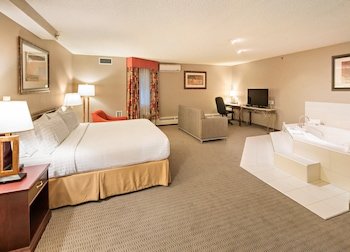 Picture of Holiday Inn Express Red Deer in Red Deer