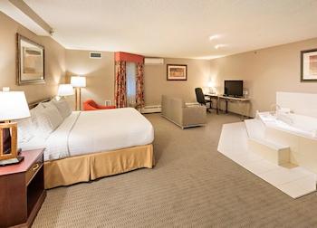 Image de Holiday Inn Express Red Deer à Red Deer