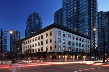 Picture of Moda Hotel in Vancouver