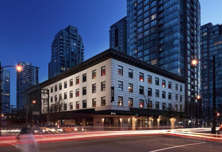 Moda Hotel, Vancouver