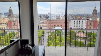 Selline näeb välja Ramada Plaza Leon, Leon