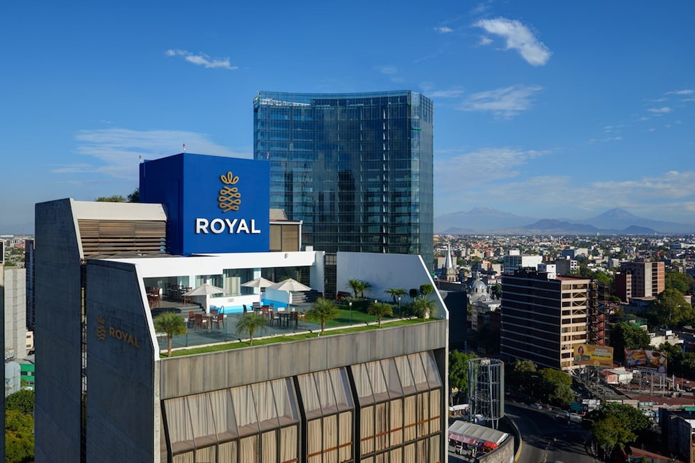 Hotel Royal Reforma, Mexico City