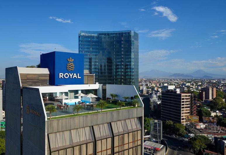 Hotel Royal Reforma, Mexico