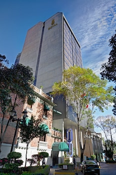 Picture of Hotel Royal Reforma in Mexico City