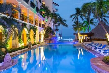 Picture of Playa Los Arcos Hotel Beach Resort & Spa in Puerto Vallarta