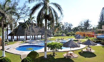 Picture of Hotel Terranova in Coatzacoalcos