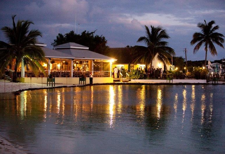 Green Turtle Club Resort & Marina, Green Turtle Cay, Exterior