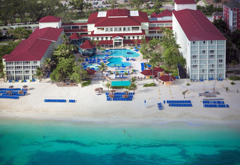 Breezes Bahamas All Inclusive Hotel Cable Beach