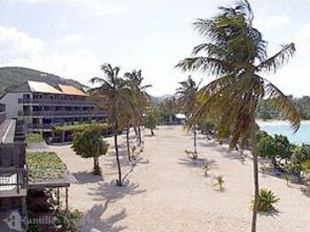 Image de Sapphire Beach Condo Resort & Marina by Antilles Resorts à St. Thomas