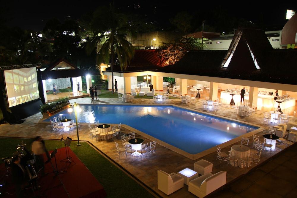 Best Western Plus Hotel Terraza, San Salvador