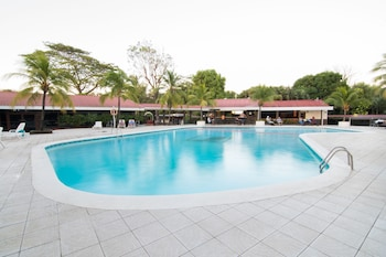 Picture of Best Western Las Mercedes in Managua