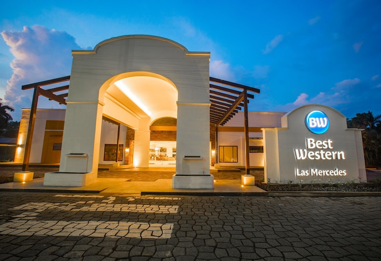 Best Western Las Mercedes Airport, มานากัว