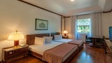 Choose This Luxury Hotel in Manaus