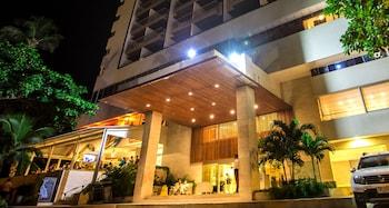 Introduce sus fechas y vea precios de hoteles última hora en Cartagena
