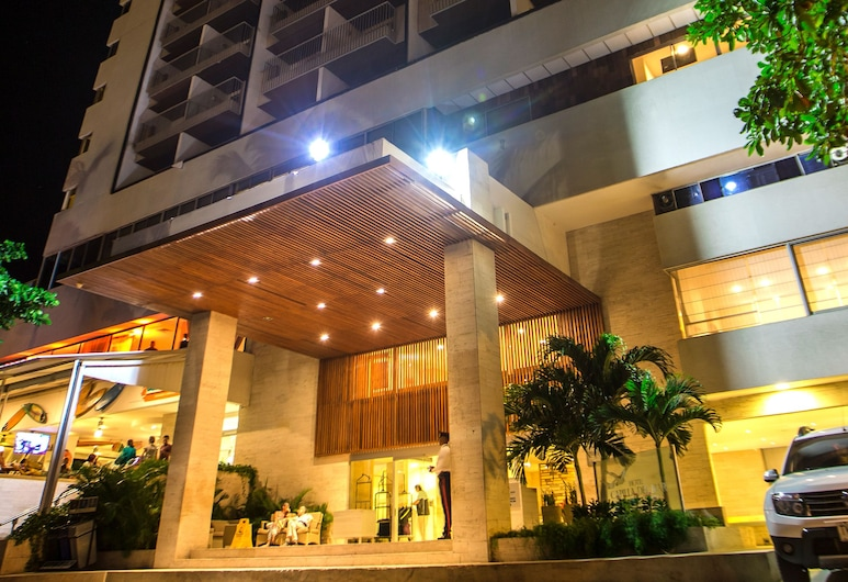Hotel Capilla del Mar, Cartagena