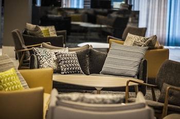 哥本哈根哥本哈根貝斯特韋斯特普拉斯機場飯店的相片