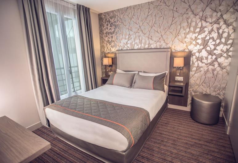 Timhotel Paris Gare de l'Est, Paris, Comfort Double Room, Guest Room