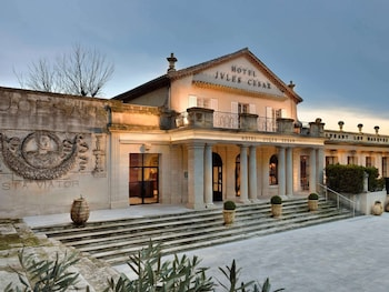 Picture of Hotel Jules Cesar & Spa - Mgallery Hotel Collection in Arles