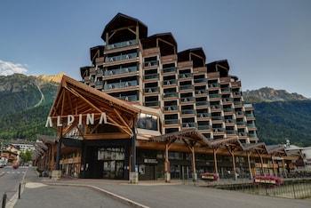 Image de Alpina Eclectic Hotel à Chamonix-Mont-Blanc