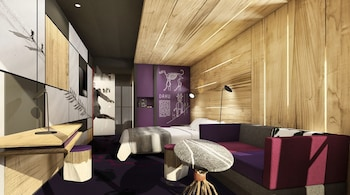 Picture of Hotel Alpina in Chamonix-Mont-Blanc