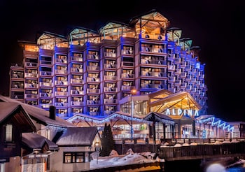 Picture of Alpina Eclectic Hotel in Chamonix-Mont-Blanc