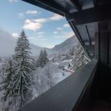 Suite (Refuge) - Balcony View