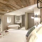 Suite (Refuge) - Guest Room
