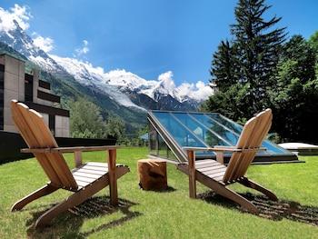 Image de Chalet Hôtel Le Prieuré à Chamonix-Mont-Blanc