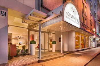Image de Novum Hotel München Am Hauptbahnhof à Munich